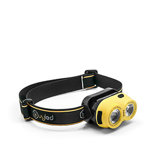 multi-functional headlamp h02