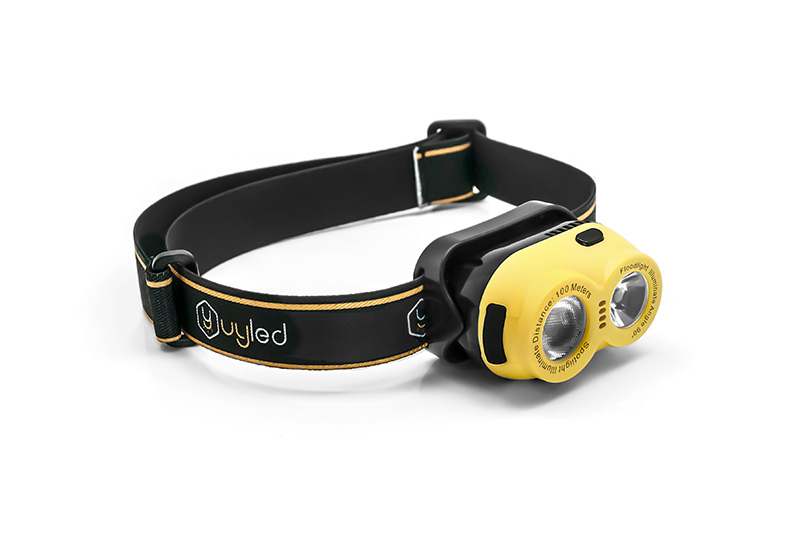 multi-functional headlamp
