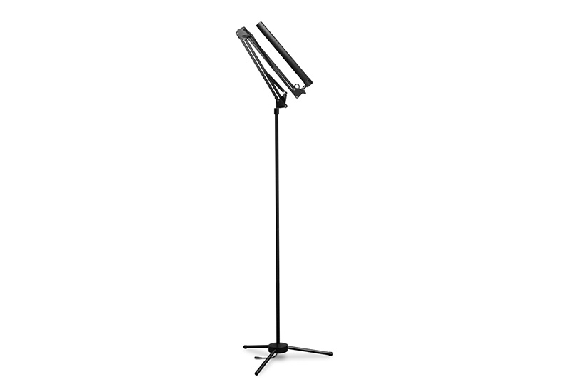 remote floor lamp