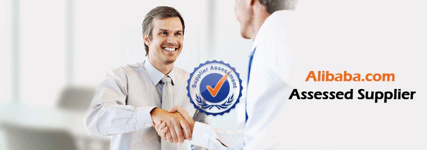alibaba supplier assessment