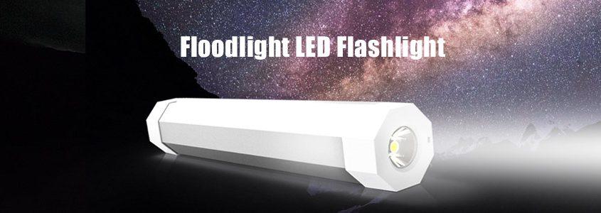 floodlight led flashlight