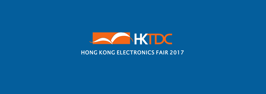 hong kong electronics fair 2017