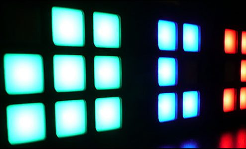 micro-led