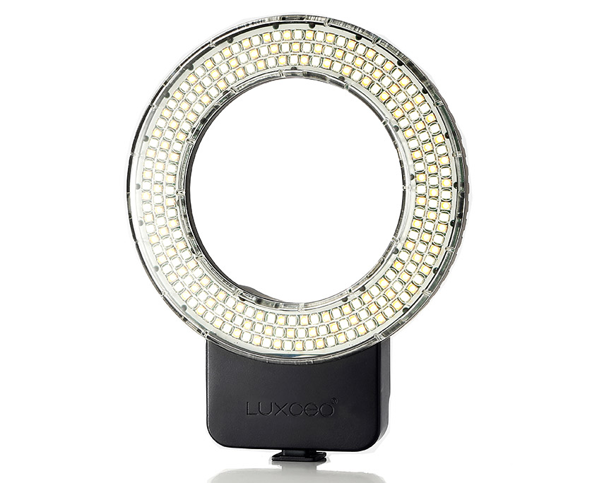 p01 camera ring light