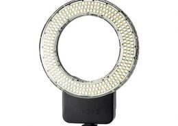 camera ring light