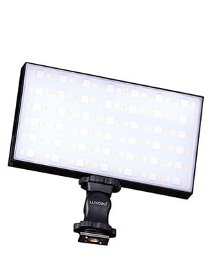 led rgb video light