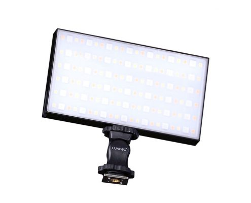 LED RGB video light -1