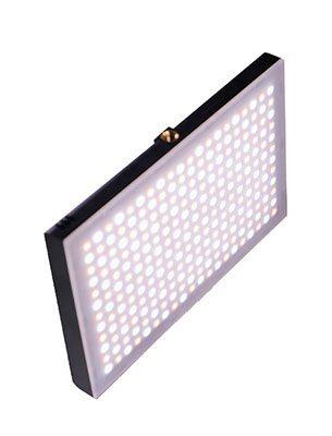 portable led vieo light